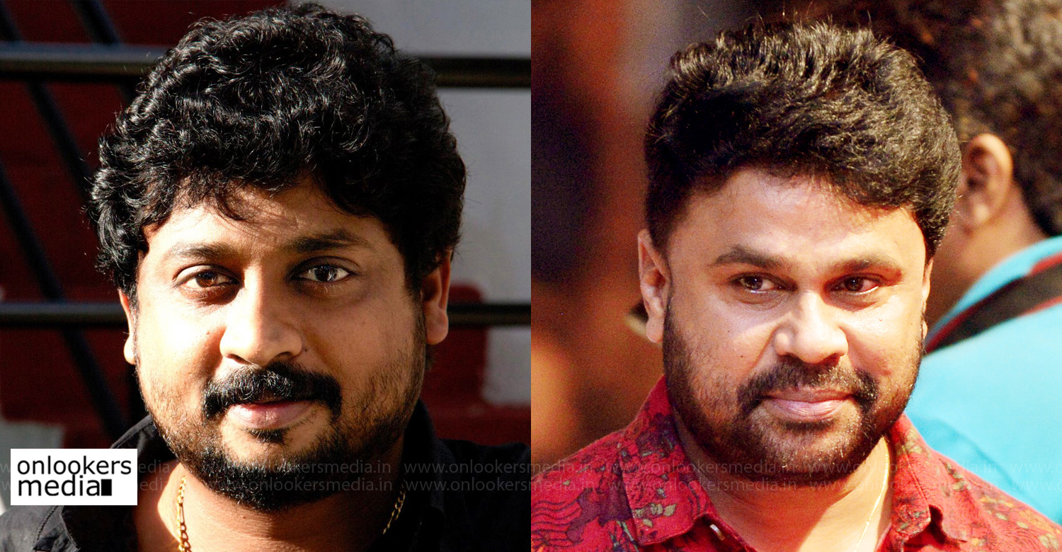 actor dileep,actor dileep and brother anoop,actor dileep his brother anoop stills photos,actor dileep brother,dileep brother anoop,dileep's brother anoop debut directional movie,grand production,actor dileep and brother anoop latest news,actor dileep news