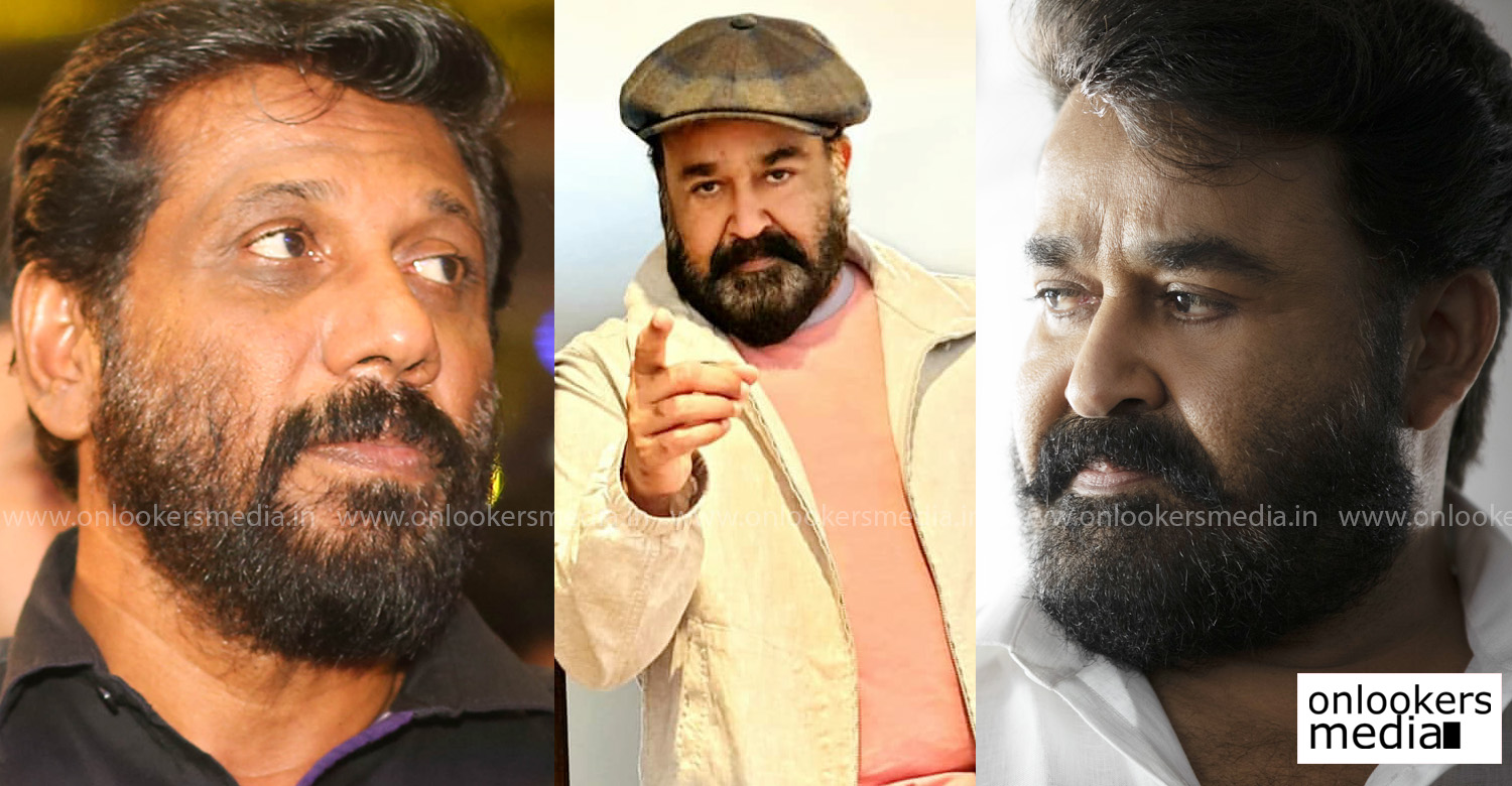 Big Brother,Big Brother Mohanlal Siddique Movie,Siddique About Big Brother,Siddique About New Movie Big Brother,Director Siddique,Mohanlal,Big Brother Updates