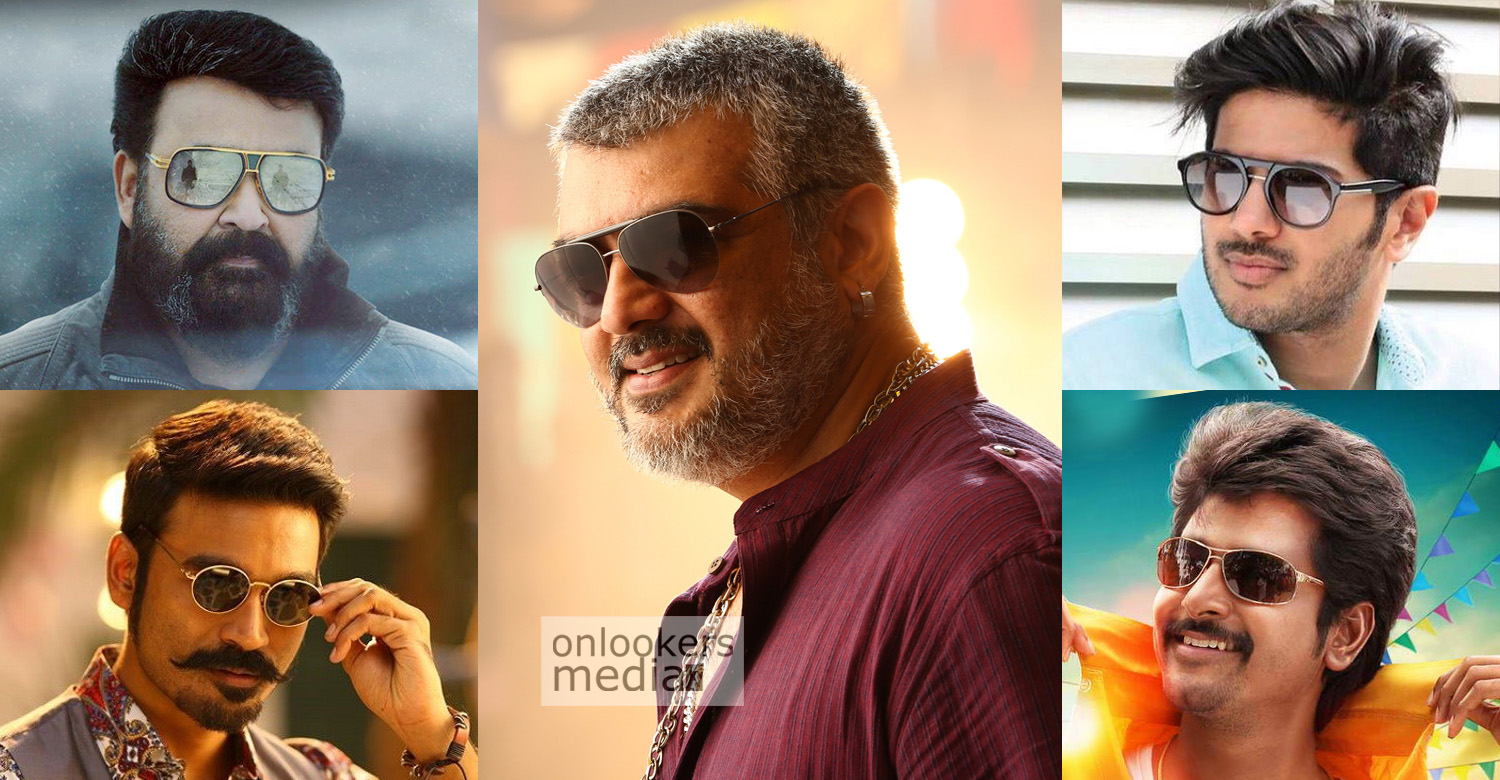 Thala Ajith,Thala Ajith's Updates,Thala Ajith's Latest News,Celebrities Wishes Thala Ajith Birthday,Thala Ajith's Birthday