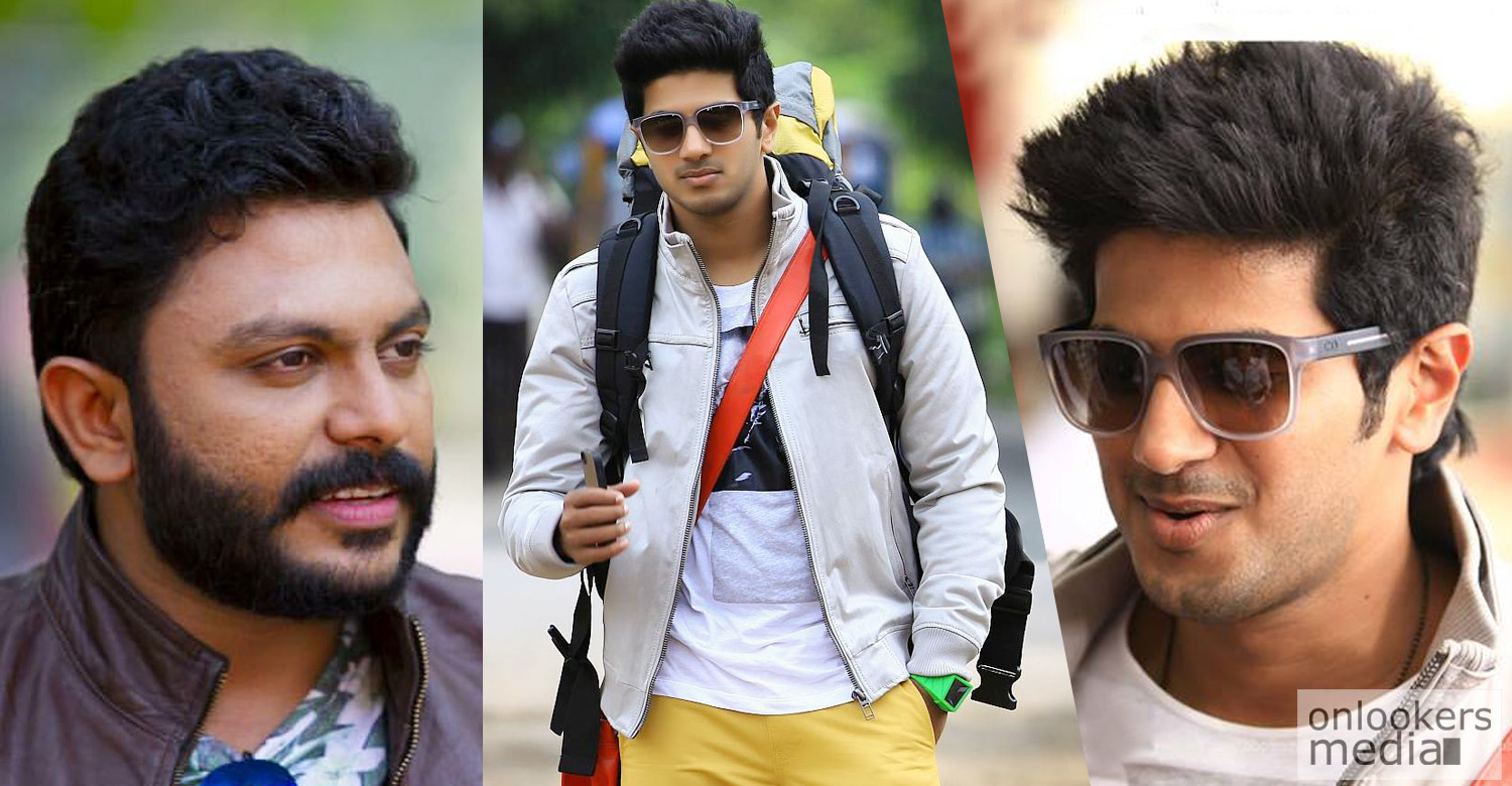 Dulquer Salmaan,RJ Mathukutty,Dulquer Salmaan RJ Mathukutty Movie,RJ Mathukutty's Latest News,RJ Mathukutty's Debut Directional Movie,Dulquer Salmaan in Rj Mathukutty's Movie,Dulquer Salmaan RJ Mathukutty Latest News,Dulquer Salmaan's Next Project,Dulquer Salmaan's News,Dulquer Salmaan's Latest News,Dulquer Salmaan's New Movie,RJ Mathukutty Stills Photos,RJ Mathukuty's Directional Movie