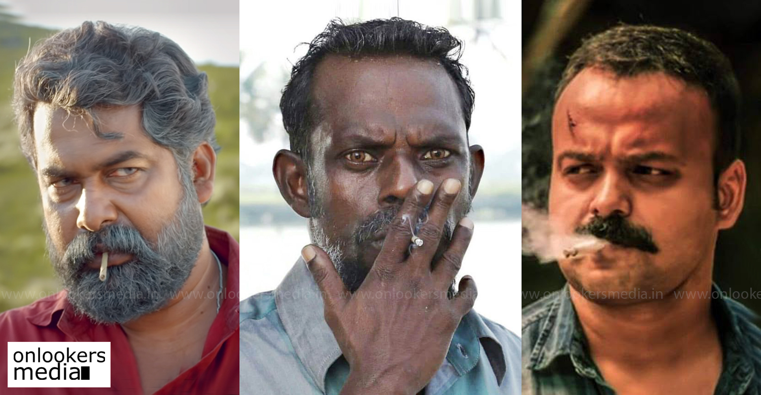 Pada,Pada New Film,Pada New Malayalam Movie,Kunchacko Boban, Joju George, Vinayakan,Kunchacko Boban Joju George Vinayakan in pada,kunchacko boban vinayakan movie,joju george vinayakan movie,latest malayalam movie news,kunchacko boban's new film,vinayakan's new film,joju george new film,sameer thahir