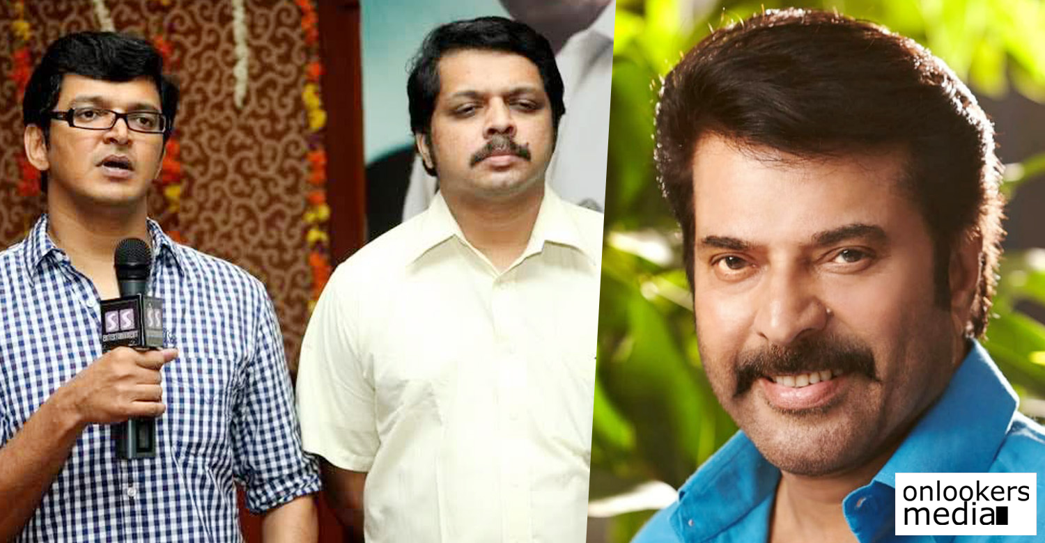 mammootty,mammootty bobby sanjay movie,one mammootty movie,one mammootty bobby sanjay movie,mammootty's new film,bobby sanjay,bobby sanjay's new film,mammootty bobby sanjay movie title,megastar mammootty's latest news,mammootty's updates,mammookka latest news,latest malayalam film news,bobby sanjay's next movie