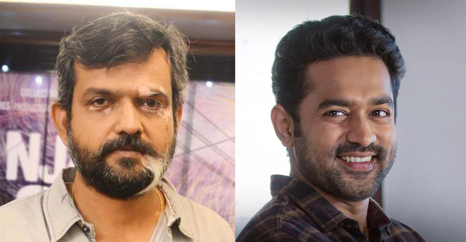 asif ali,rajeev ravi,asif ali in rajeev ravi movie,asif ali new film,asif ali new movie,asif ali rajeev ravi movie,rajeev ravi,rajeev ravi's next film,after thuramukham rajeev ravi's next film,asif ali's updates,asif ali's news,asif and rajeev ravi stills images