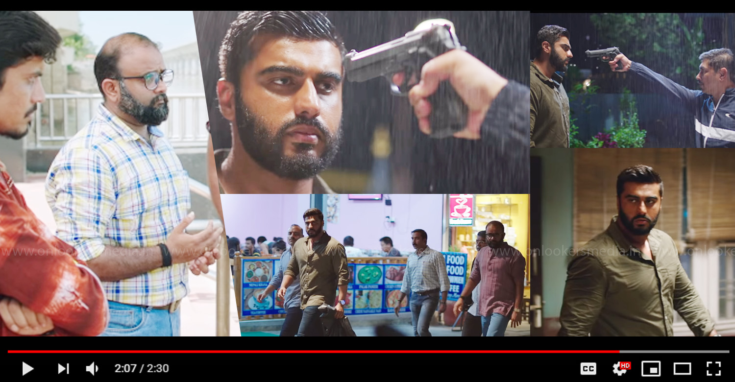 India's Most Wanted,India's Most Wanted Official Trailer,India's Most Wanted Trailer,Arjun Kapoor,Arjun Kapoor's India's Most Wanted Trailer,Sudev Nair, Prashanth Alexander