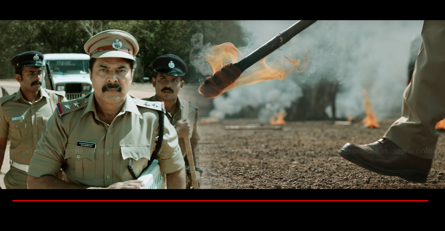mammootty new movie teaser ,mammootty new movie unda ,unda teaser ,megaastar movie ,Mammootty, Unda, teaser , unda new stills ,unda new posters