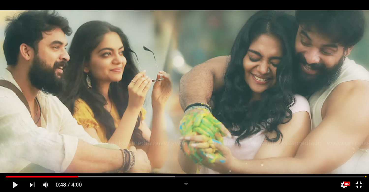 luca movie song,luca malayalam movie song,luca movievanil chandrika song,vanil chandrika lyrical video from luca,tovino thomas,tovino thomas new movie song,ahaana krishna