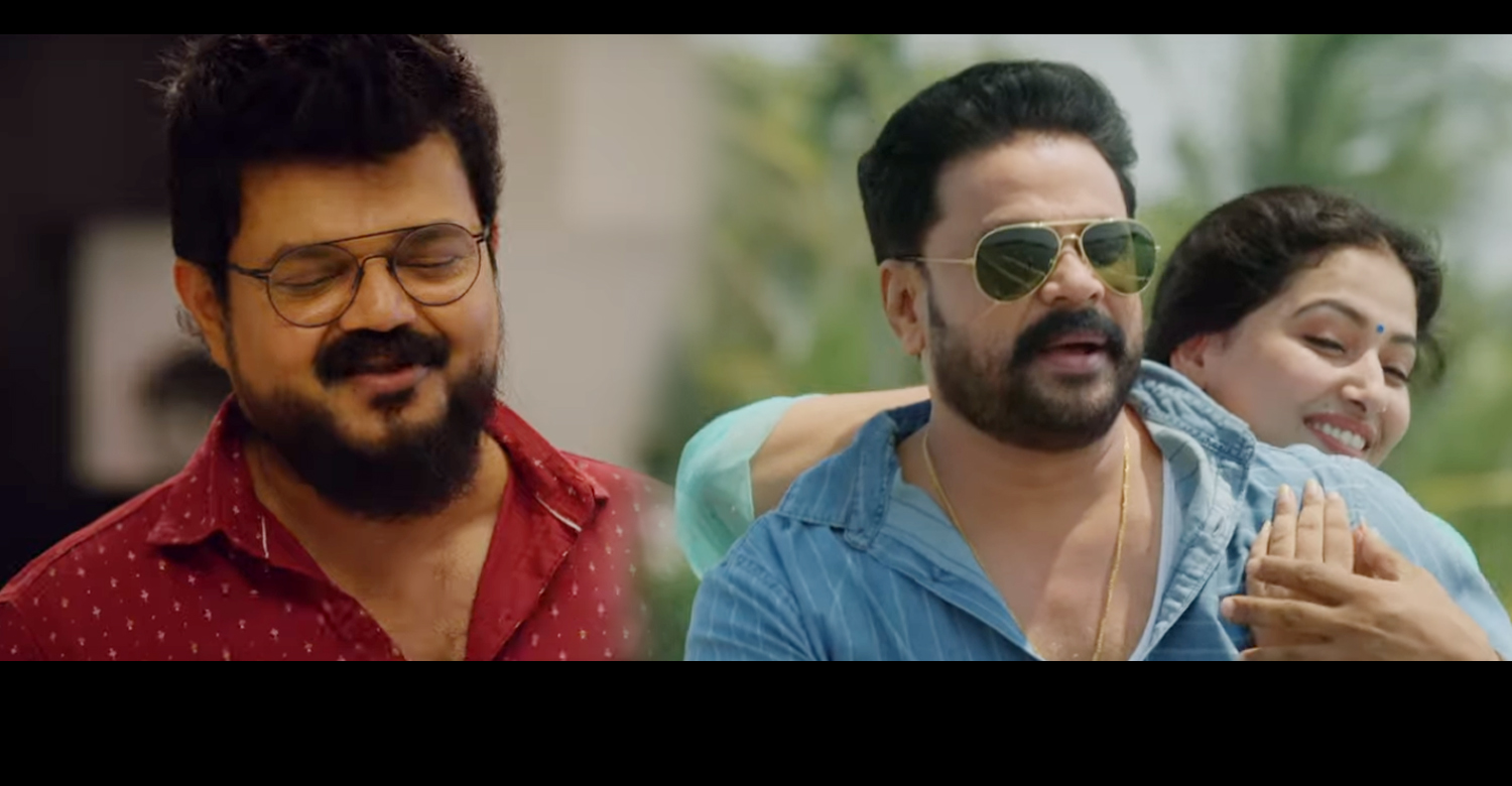 Shubharathri ,Shubharathri new teaser ,dileep new movie ,dileep movie teaser ,janapriya naykaan ,dileep new movie poster ,dileep new movie stills