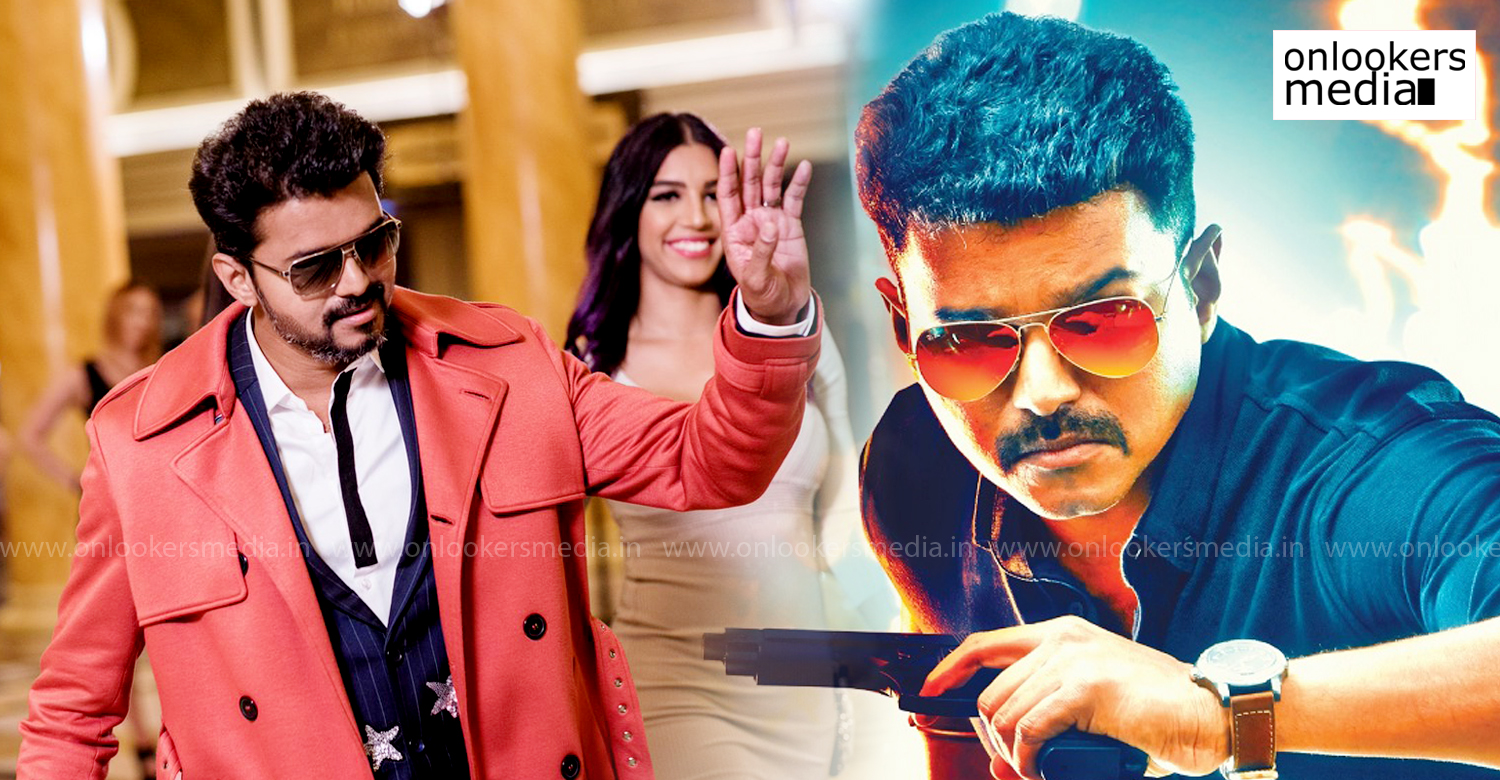 Thalapathy 63 , Thalapathy new movie , Thalapathy vijay ,vijay new movie name ,vijay atlee movie ,vijay atlee new movie , Thalapathy 63 atlee movie