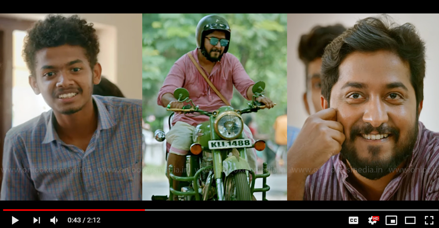 Thaneermathan Dhinangal official trailer,Thaneermathan Dhinangal malayalam movie trailer,Thaneermathan Dhinangal movie trailer,Thaneermathan Dhinangal new movie trailer,vineeth sreenivasan,vineeth sreenivasan's new movie,vineeth sreenivasan's Thaneermathan Dhinangal trailer