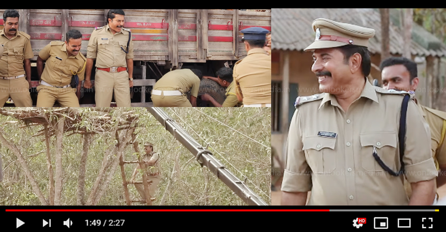 unda making video 2,unda new making video,mammootty,khalid rahman,mammootty's unda making video,unda latest making video,unda film updates,unda film latest news,mammootty's news,mammootty's updates