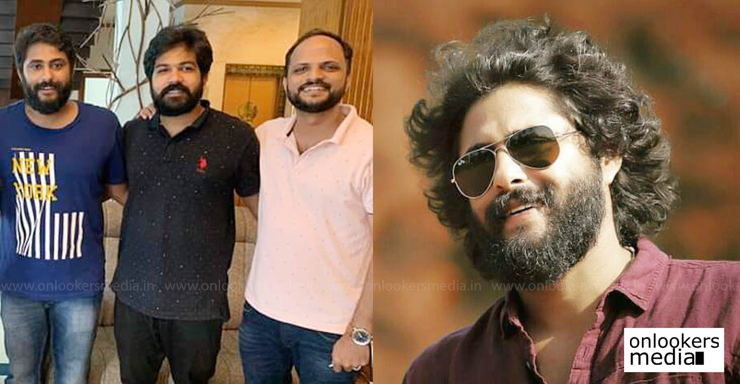 Antony Varghese,Antony Varghese Jude Anthany Joseph New Film,Antony Varghese Next Projects,Antony Varghese Upcoming Movie,Jude Anthany Joseph's New Film,Jude Anthany Joseph's production movie,Jude Anthany Joseph Antony Varghese Latest News