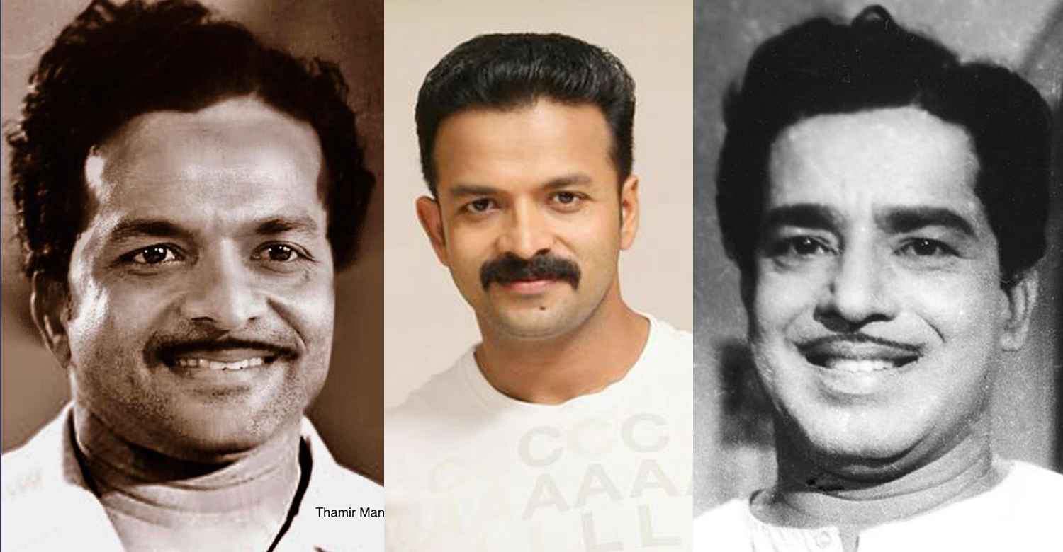 actor jayasurya,actor sathyan's biopic movie,actor sathyan's life story movie,jayasurya's latest film,jayasurya movie,jayasurya new picture,sathyan biopic,jayasurya in actor sathyan biopic,malayalam actor sathyan biopic,sathyan mash life story movie