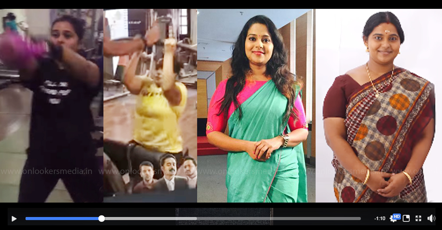 Kakshi Amminipilla actress Shibla's make over video,actress Fara Shibla,actress Fara Shibla make over video,Fara Shibla's gym video,Kakshi Amminipilla actress fara shibla make over video,Kakshi Amminipilla latest updates,asif ali,Kakshi Amminipilla heroine fara shibla