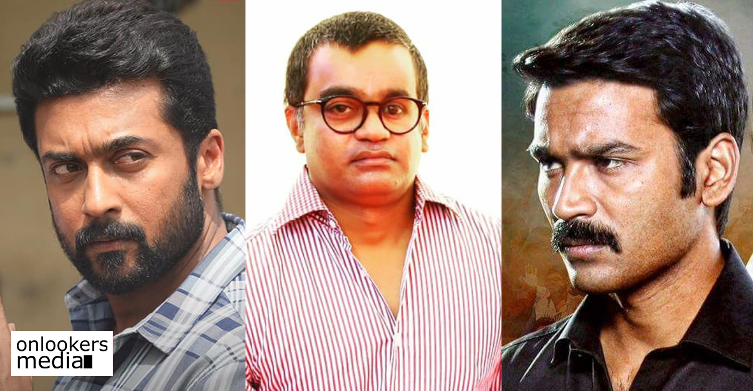 director Selvaraghavan,Selvaraghavan's next after ngk,director Selvaraghavan's new film,Selvaraghavan's next project,actor dhanush,actor dhanush's updates,dhanush Selvaraghavan new film,dhanush Selvaraghavan upcoming film,dhanush's new project