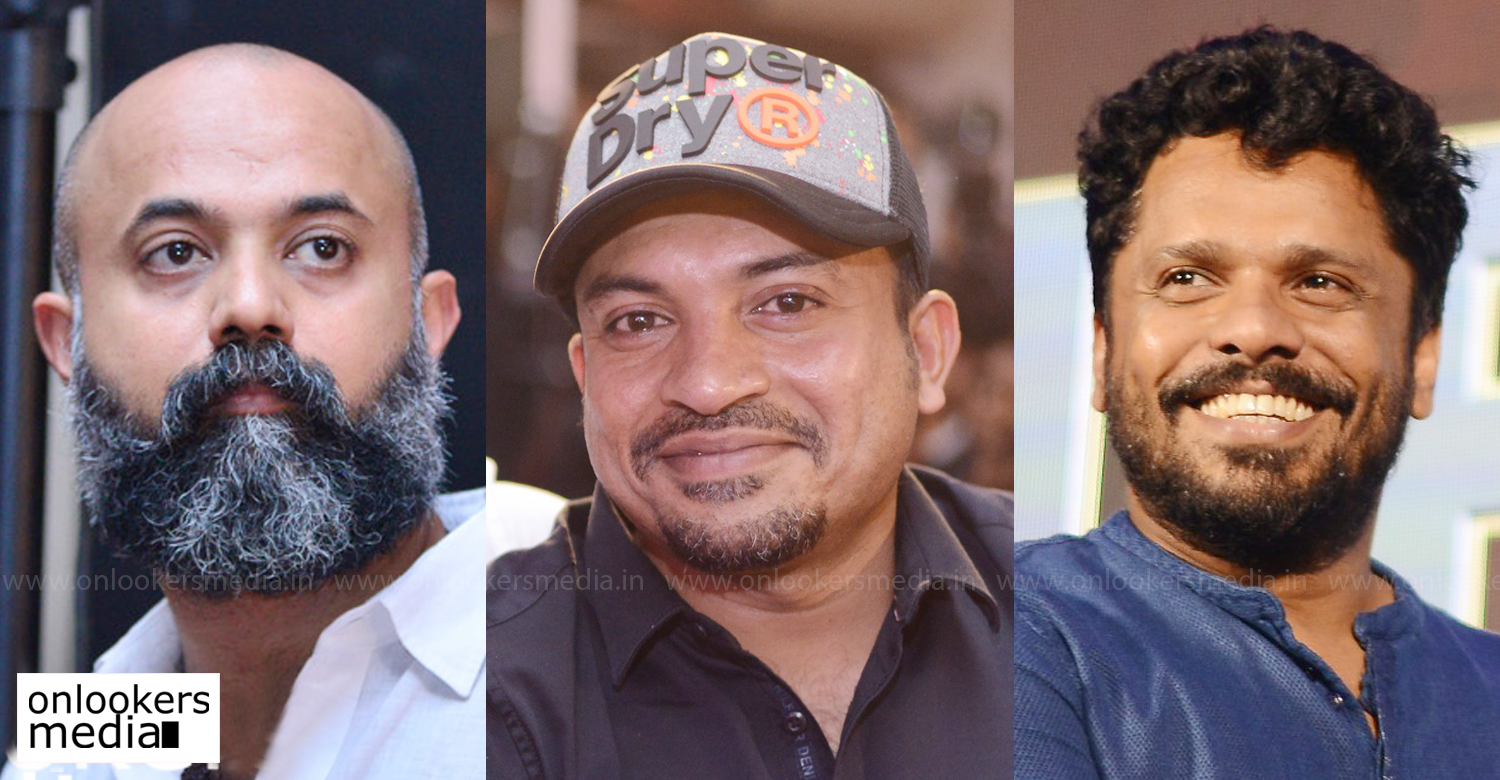 Soubin Shahir,aashiq abu,unni r,Soubin Shahir's latest news,Soubin Shahir's new film,Soubin Shahir's upcoming film,Soubin Shahir as gandharvan,aashiq abu's next film,aashiq abu's latest news,Soubin Shahir aashiq abu unni r film,Soubin Shahir aashiq abu movie,writer unni r new film,unni r aashiq abu film