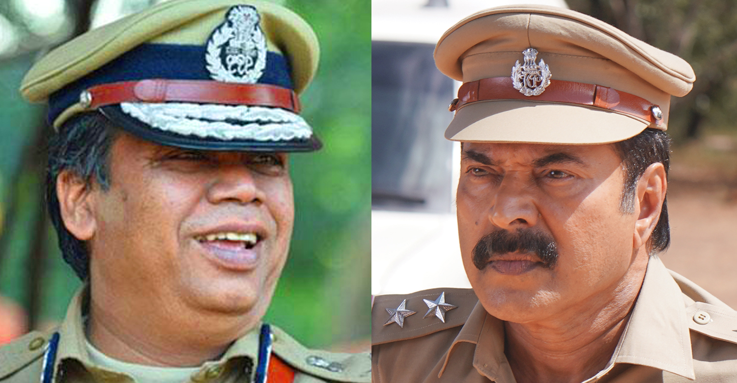 Unda,unda film news,unda film updates,DGP Loknath Behra,DGP Loknath Behra about unda,DGP Loknath Behra about unda film,DGP Loknath Behra about mammootty film unda,mammootty,khalid rahman,mammootty's movie news