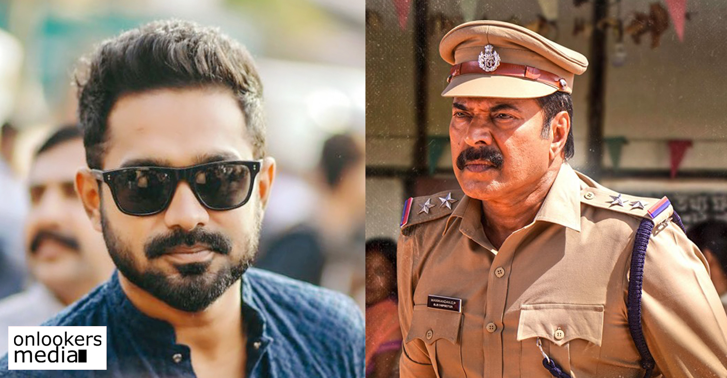 asif ali,asif ali's news,asif ali's latest news,asif ali's latest updates,asif ali about unda movie,asif ali about mammootty and unda movie,mammootty,mammootty asif ali latest news,unda movie latest news,mammootty's news,mammootty's updates,khalid rahman,mammookka news