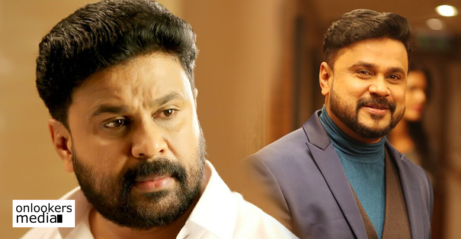 actor dileep,actor dileep's updates,dileep,dileep new film,actor dileep's new project,dileep's upcoming film,director sugeeth,director sugeeth new film,director sugeeth next film,dileep director sugeeth movie,dileep director sugeeth