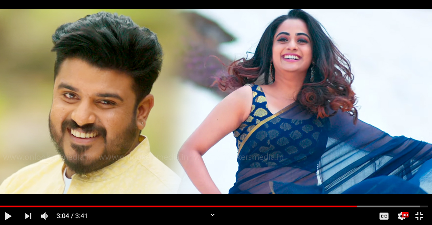Margamkali Video Song Ennuyire Penkiliye,margamkali movie video song Ennuyire Penkiliye,margamkali malayalam movie song,ennuyire penkiliye song margamkali,bibin george,namitha pramod,bibin george namitha pramod margamkali Ennuyire Penkiliye song,Gopi Sundar
