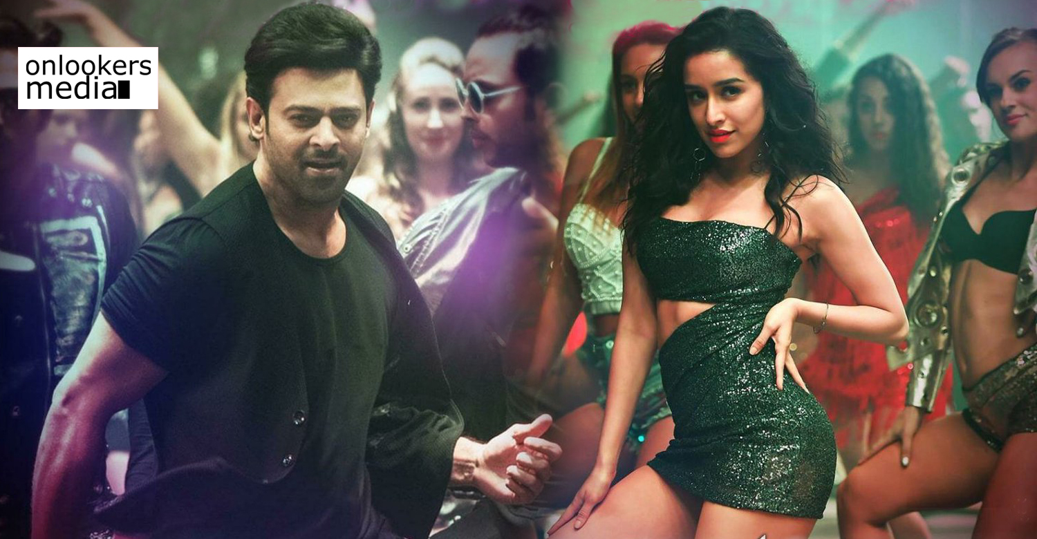 Saaho,Saaho song updates,Saaho music updates,Saaho latest updates,Saaho latest news,Saaho prabhas shraddha kapoor movie,prabhas and shraddha kapoor saaho movie stills,Saaho poster,Saaho movie stills