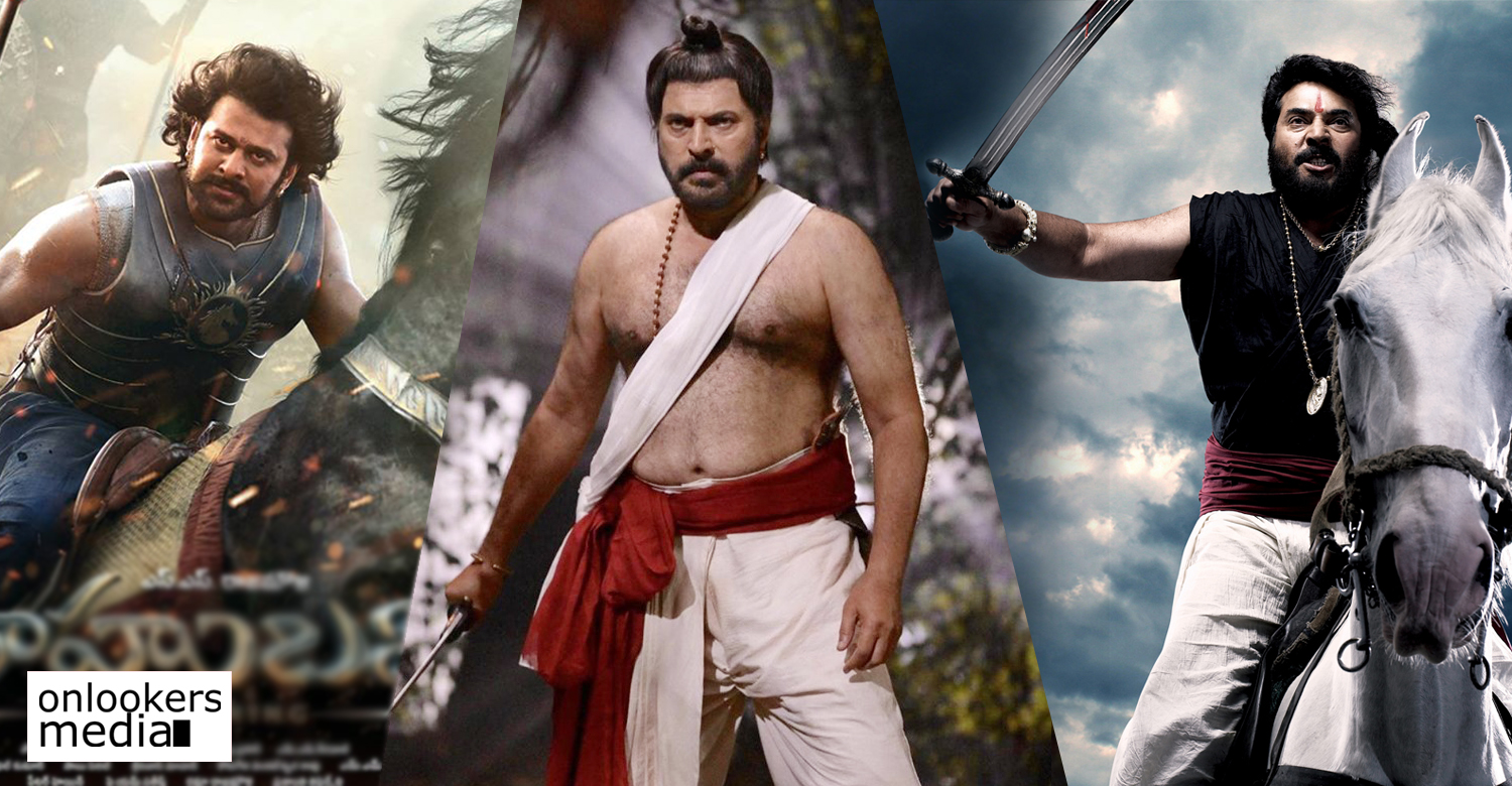 mamangam,Mamangam director Padmakumar,m padmakumar,director m padmakumar,director m padmakumar about mamangam,mamangam film news,mamangam film latest updates,mamangam movie latest news,mammootty,mammootty's mamangam,mammootty's mamangam news,pazhassi raja,baahubali