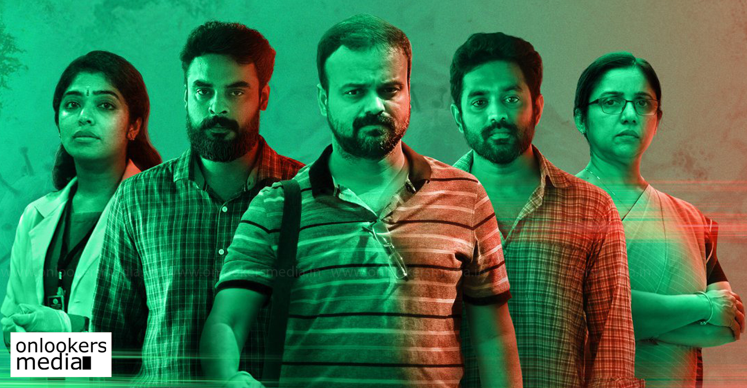 virus film updates,aashiq abu's virus latest news,virus malayalam film news,Bollywood filmmaker Suresh Triveni,filmmaker suresh triveni,Bollywood filmmaker Suresh Triveni on virus,Bollywood filmmaker Suresh Triveni about virus film