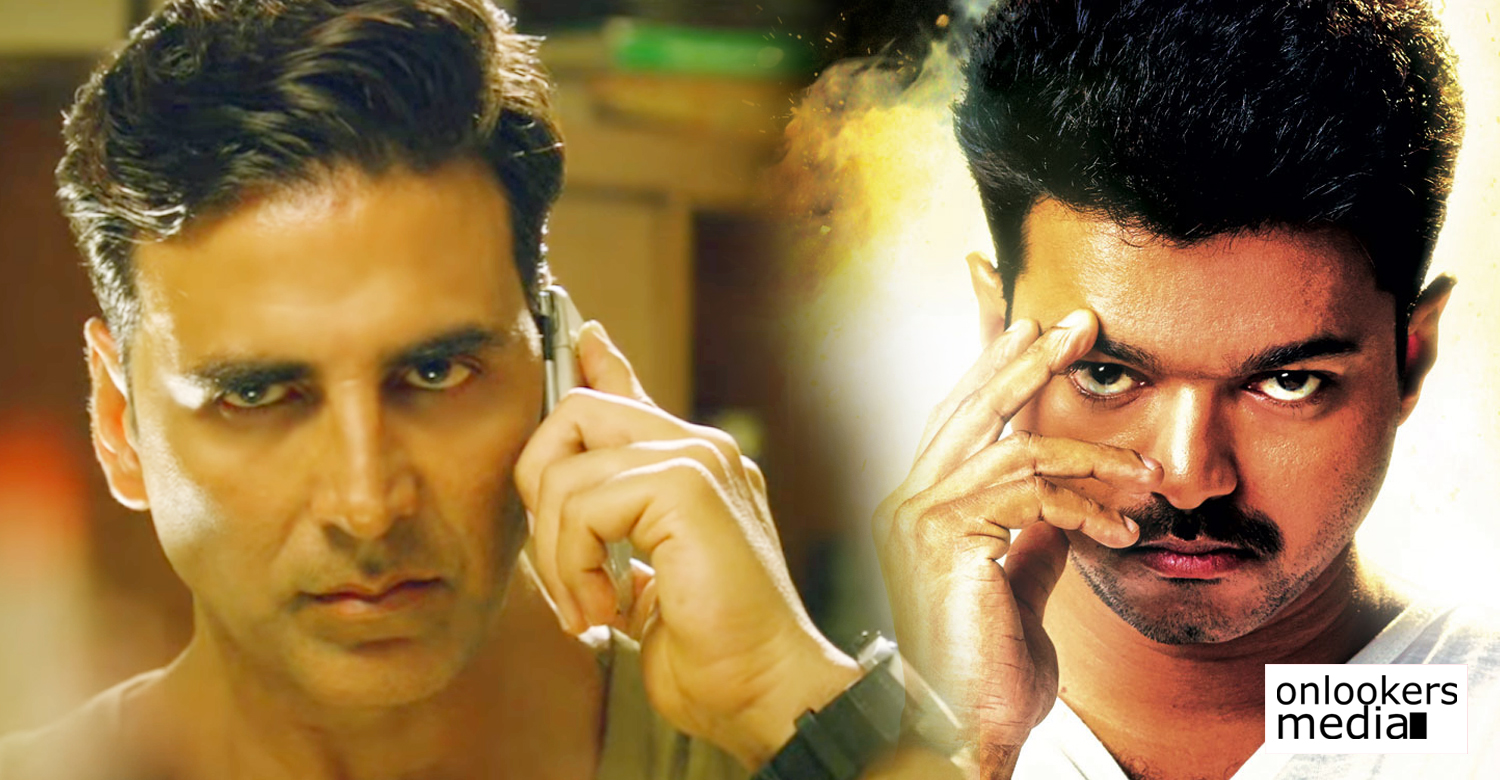 Akshay Kumar,ikka,kaththi,kaththi hindi remake,akshay kumar kaththi hindi remake,ikka akshay kumar kaththi hindi remake,vijay's kaththi hindi remake,thalapathy vijay's kaththi hindi remake,Akshay Kumar action film ikka,Akshay Kumar upcoming film ikka