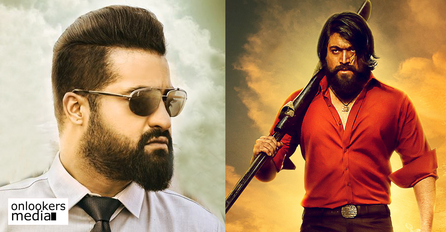 Jr NTR,Jr NTR upcoming films,Jr NTR next film,Jr NTR latest updates,kgf director,kgf director prashanth neel,director prashanth neel,kgf director new film,kgf director next film,jr ntr in kgf director movie,jr ntr kfg director prashanth neel movie