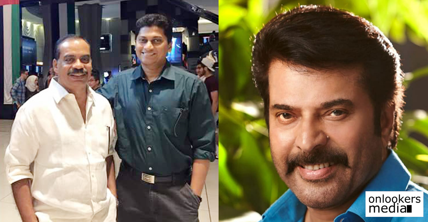 mammootty,sathyan anthikad,iqbal kuttipuram,mammootty sathyan anthikad new film,mammootty santhyan anthikad upcoming film script writer,sathyan anthikad iqbal kuttupuram new film,mammookka news,mammookka updates,mammootty's latest news