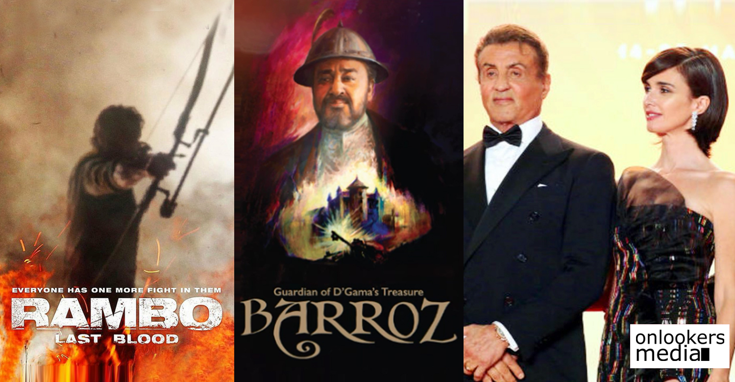 Rambo actress Paz Vega,Paz Vega,Rambo actress Paz Vega in Mohanlal's Barroz,barroz spanish actress,Paz Vega Mohanlal Barroz,rambo actress in barroz,barroz actress,mohanlal's barroz updates,Paz Vega film news,Paz Vega film