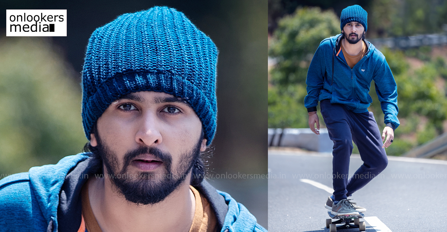 Ullasam,Ullasam film,Ullasam upcoming malayalam film,Ullasam movie,shane nigam,shane nigam new film,shane nigam's Ullasam,shane nigam's latest stills,shane nigam's new look,shane nigam's latest stills,shane nigam in Ullasam,Ullasam shane nigam upcoming film