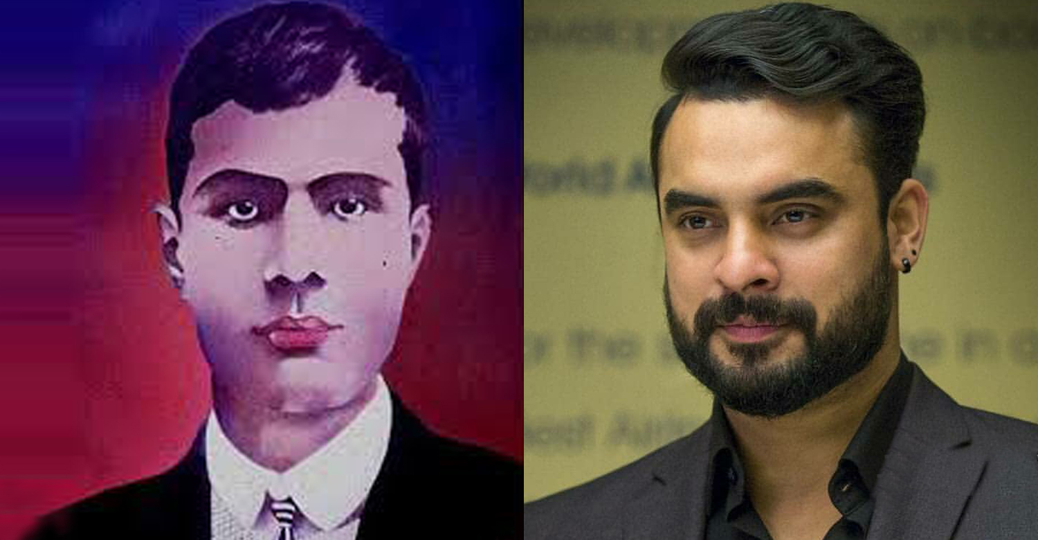tovino thomsas,Swadeshabhimani Ramakrishna Pillai,Ramakrishna Pillai,tovino thomas in Swadeshabhimani Ramakrishna Pillai biopic,Swadeshabhimani Ramakrishna Pillai biopic movie,Sebastian Paul,tovino thomas Sebastian Paul film,tovino thomas Sebastian Paul Swadeshabhimani Ramakrishna Pillai biopic