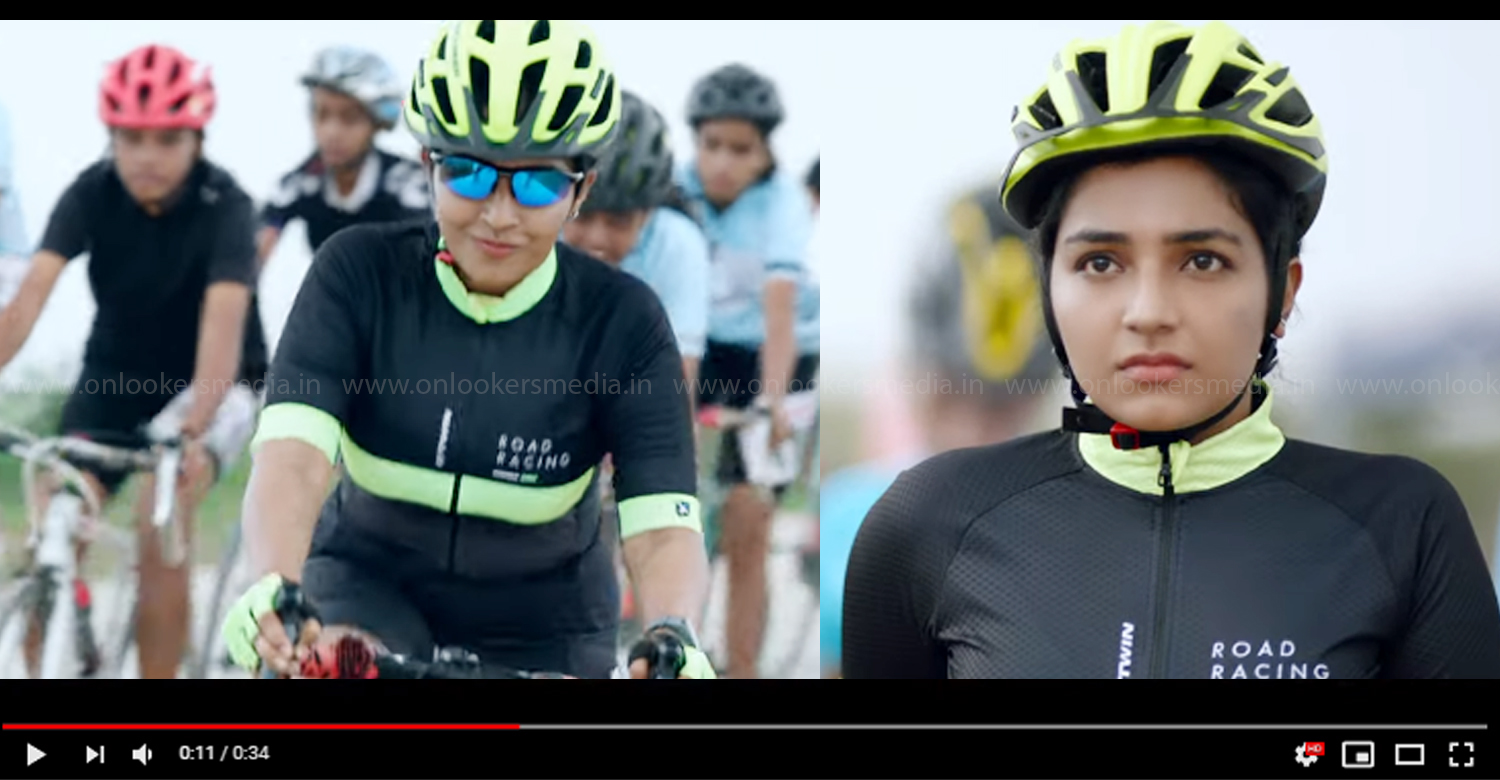 Finals Official Teaser,rajisha vijayan,rajisha vijayan finals teaser,final malayalam movie teaser,finals teaser