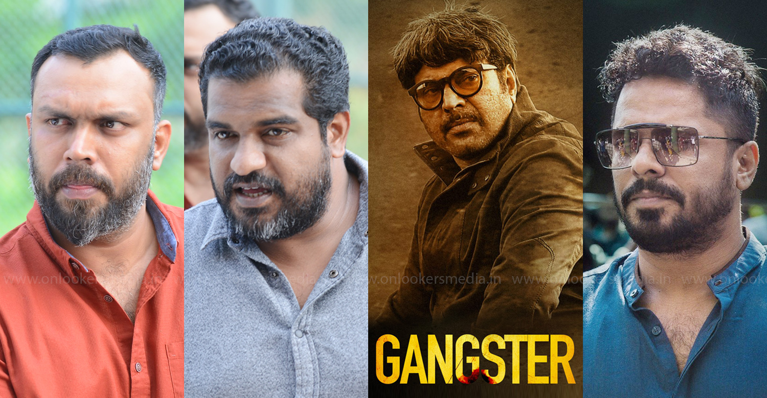 Gangster,Gangster new version,mammootty,mammootty Gangster new version,mammootty Gangster second part,mammootty Gangster,aashiq abu,dileesh pothan,syam pushkaran,aashiq abu mammootty Gangster new version,aashiq abu syam pushkaran dileesh pothan Gangster new version,mammootty's film news,mammooty's upcoming film news,aashiq abu's film news,dileesh pothan's film news