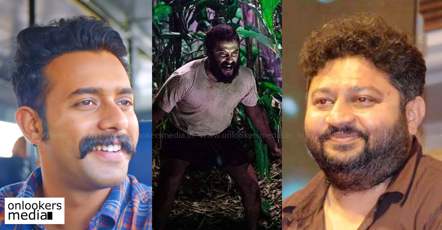 Arjun Ashokan,Arjun Ashokan latest news,Arjun Ashokan upcoming film,Arjun Ashokan film news,Arjun Ashokan next project,Lijo Jose Pellissery,Lijo Jose Pellissery's next afer jallikattu,Lijo Jose Pellissery upcoming film,Lijo Jose Pellissery Arjun Ashokan,Arjun Ashokan in Lijo Jose Pellissery Movie,Arjun Ashokan Lijo Jose Pellissery Film