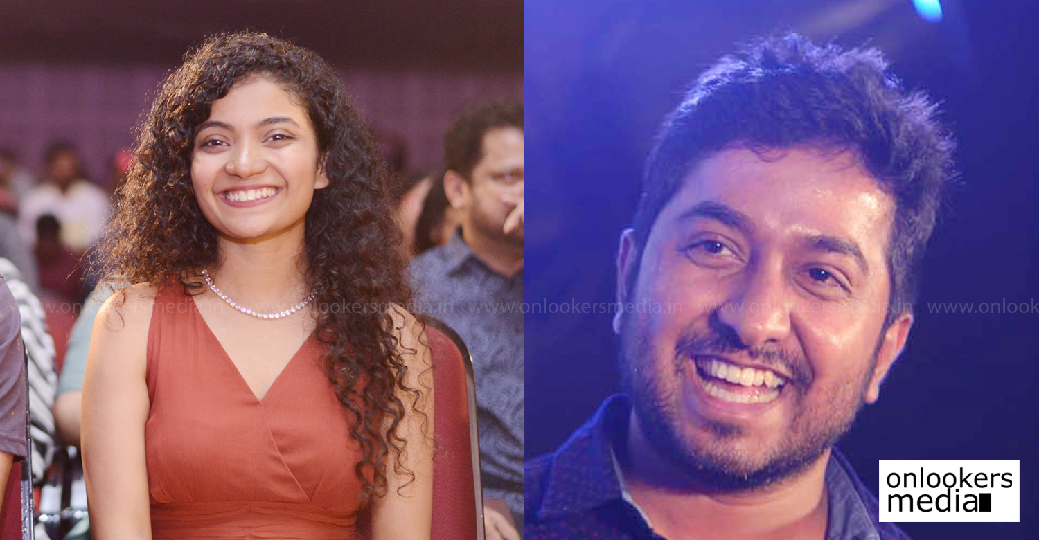 Vineeth Sreenivasan,Vineeth Sreenivasan's next film,Vineeth Sreenivasan's new project,Vineeth Sreenivasan's upcoming film,Vineeth Sreenivasan's latest updates,Kumbalangi Nights fame Anna Ben,Kumbalangi Nights actress Anna Ben,anna ben,anna ben new film,anna ben in vineeth sreenivasan film,anna ben vineeth sreenivasan film,Helen,Helen vineeth sreenivasan anna ben film,Helen vineeth sreenivasan next