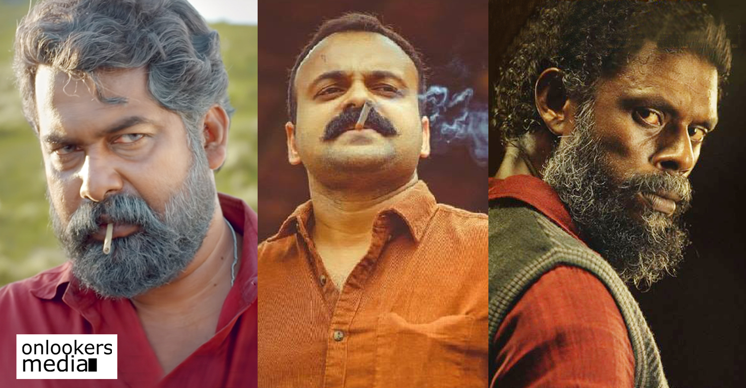 Pada,Pada film,Pada movie,Pada film news,pada film latest updates,Pada Film Packup,Kunchacko Boban,Vinayakan,Joju George,Kamal KM,pada upcoming malayalam film
