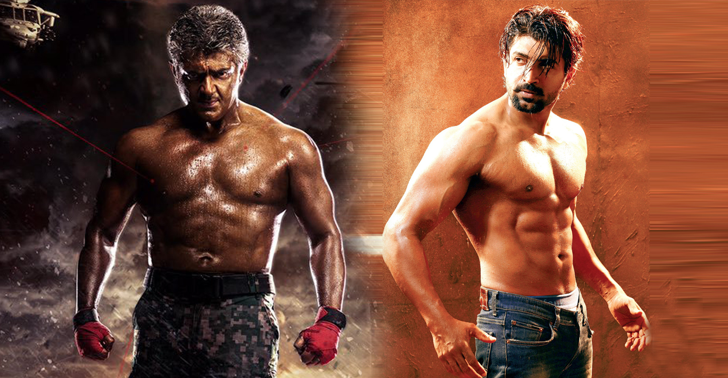 Thala 60,Thala 60 ajith villain,arun vijay,thala 60 updates,thala 60 villain,arun vijay thala ajith new film,arun vijay in thala 60,arun vijay's latest film news,thala ajith's movie news,thala ajith's movie updates,arun vijay thala ajith movie stills