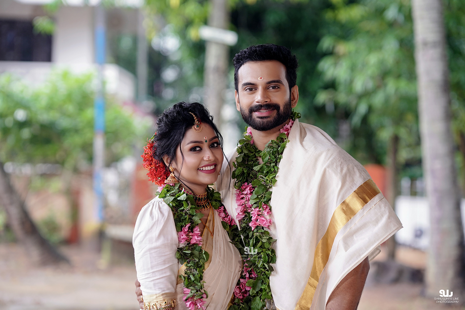 Actor Hemanth Menon,Actor Hemanth Menon marriage stills,Actor Hemanth Menon wedding stills,Actor Hemanth Menon marriage photos,Hemanth Menon wedding images