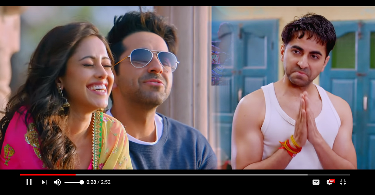 Dream Girl ,Dream Girl trailer , Dream Girl stills , Ayushman Khurana, Ayushman Khurana new movie,Ayushman Khurana new movie trailer