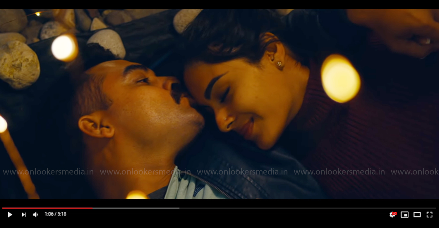 Edakkad Battalion 06 movie songs,tovino thomas,tovino thomas new movie songs,tovino thomas Edakkad Battalion 06 song,Edakkad Battalion 06 nee himamazhayayi video song,nee himamazhayayi video song,tovino thomas samyuktha menon Edakkad Battalion 06 song,KS Harisankar,Kailas Menon