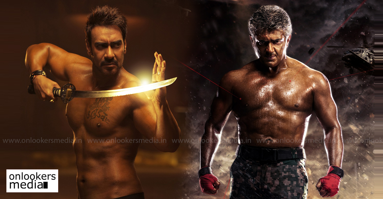 Thala 60,Thala 60 villain,Thala 60 ajith villain,Ajay Devgn,actor Ajay Devgn,Ajay Devgn in thala 60,Ajay Devgn ajith thala 60,bollywood actor Ajay Devgn in thala ajith movie,thala 60 movie news,thala 60 updates,thala ajith's film news,Ajay Devgn latest news,Ajay Devgn Thala Ajith Stills