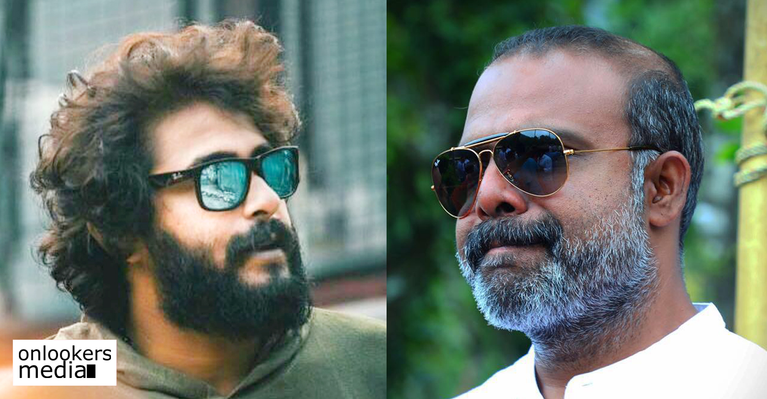 Antony Varghese,Chemban Vinod,Chemban Vinod Antony Varghese New Film,Antony Varghese's next movie,Antony Varghese upcoming film,Antony Varghese Chemban Vinod New Movie,Antony Varghese Chemban Vinod In Jiju Asokan film,Urumbukal Urangarilla director new film