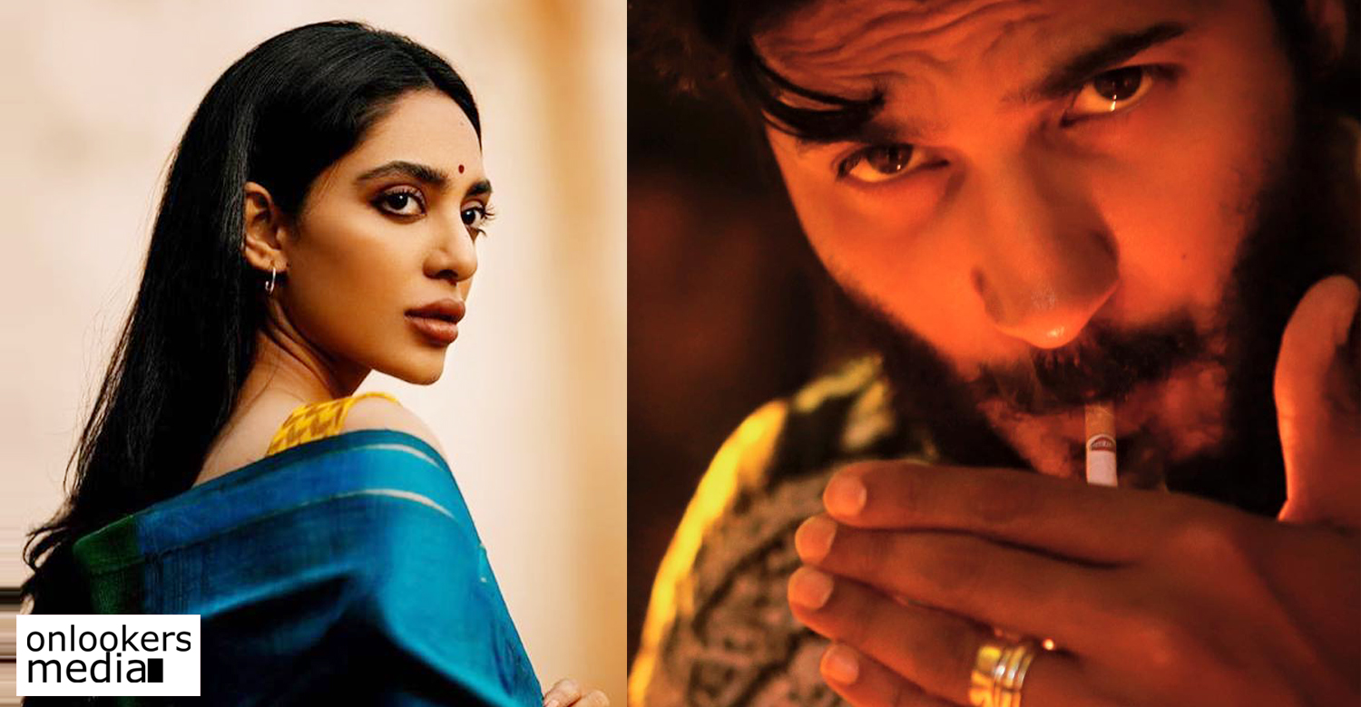 Bollywood actress Sobhita Dhulipala,actress Sobhita Dhulipala,Sobhita Dhulipala,actress Sobhita Dhulipala in Dulquer Salmaan movie,Sobhita Dhulipala in kurup,kurup movie news,kurup movie cast,kurup movie dulquer salmaan heroine,kurup movie dulquer salmaan female lead,Sobhita Dhulipala Dulquer Salmaan,Sobhita Dhulipala Dulquer Salmaan Kurup