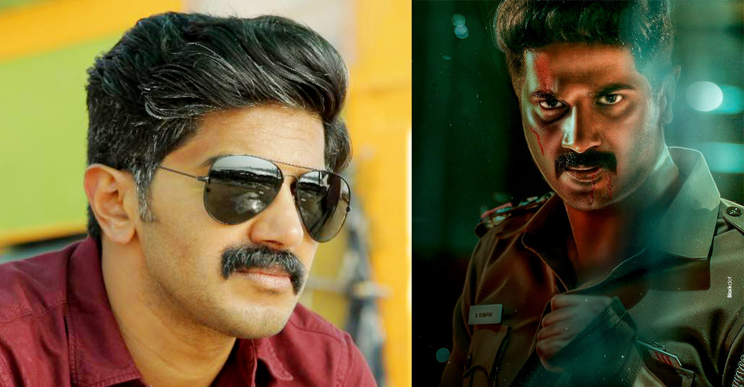 dulquer salmaan,rosshan andrrews,bobby sanjay,latest malayalam film news,latest malayalam movie news,dulquer salmaan's latest news,dulquer salmaan new police movie,dulquer salmaan rosshan andrrews movie,dulquer salmaan's role in rosshan andrrews movie