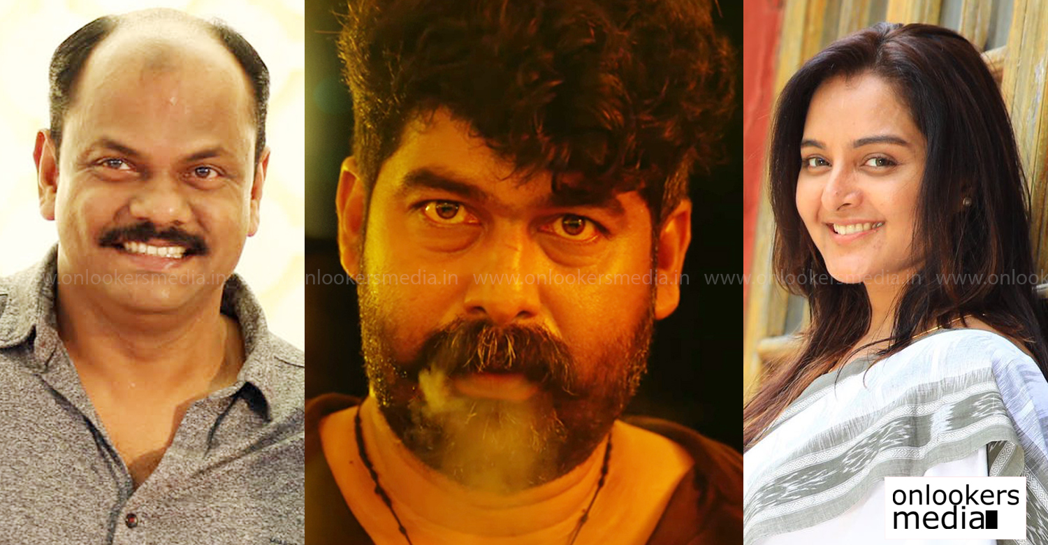 Joju George,Prathi Poovankozhi,Rosshan Andrrews,Rosshan Andrrews debut acting film,joju george latest news,joju george Rosshan Andrrews latest news,Rosshan Andrrews Prathi Poovankozhi movie news,joju george rosshan andrrews Prathi Poovankozhi,manju warrier,Prathi Poovankozhi film latest updates