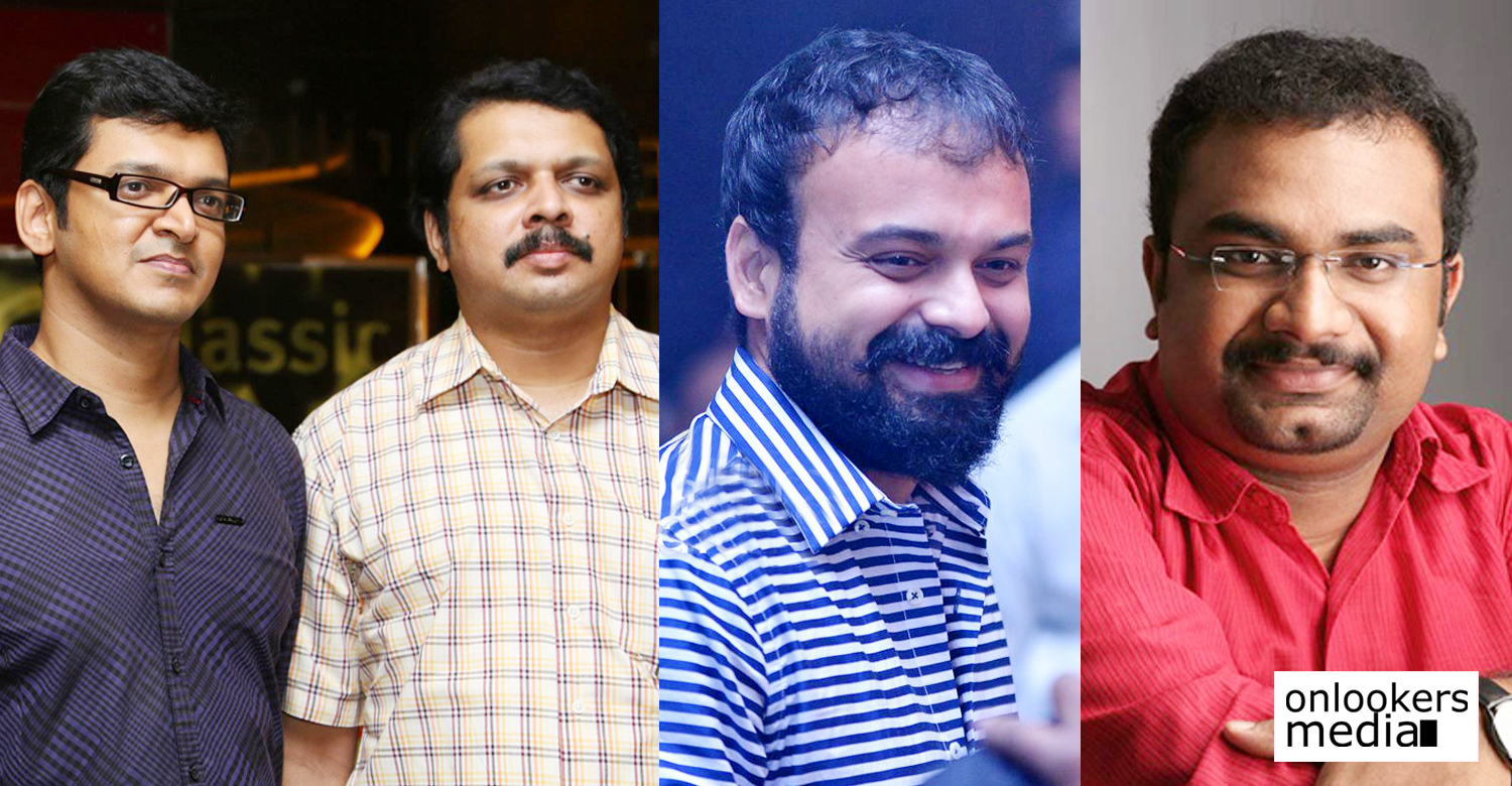 Kunchacko Boban,director Jis Joy,Bobby and Sanjay,writer Bobby and Sanjay,Bobby and Sanjay new film,Bobby and Sanjay next film,kunchacko boban jis joy film,jis joy kunchacko boban film script writer,kunchacko boban film news,writer Bobby and Sanjay latest news