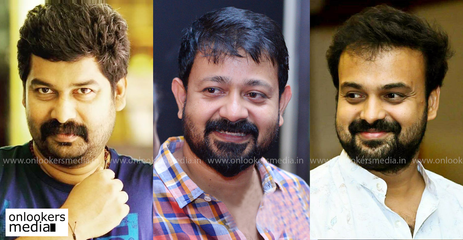 Kunchacko Boban,Martin Prakkat,Joju George,Kunchacko Boban Joju George Martin Prakkat movie,joju george and kunchacko boban new film,martin prakkat new film,kunchacko boban upcoming film,joju george upcoming film,joju george and kunchacko boban in martin prakkat new film,martin prakkat next film,martin prakkat next project
