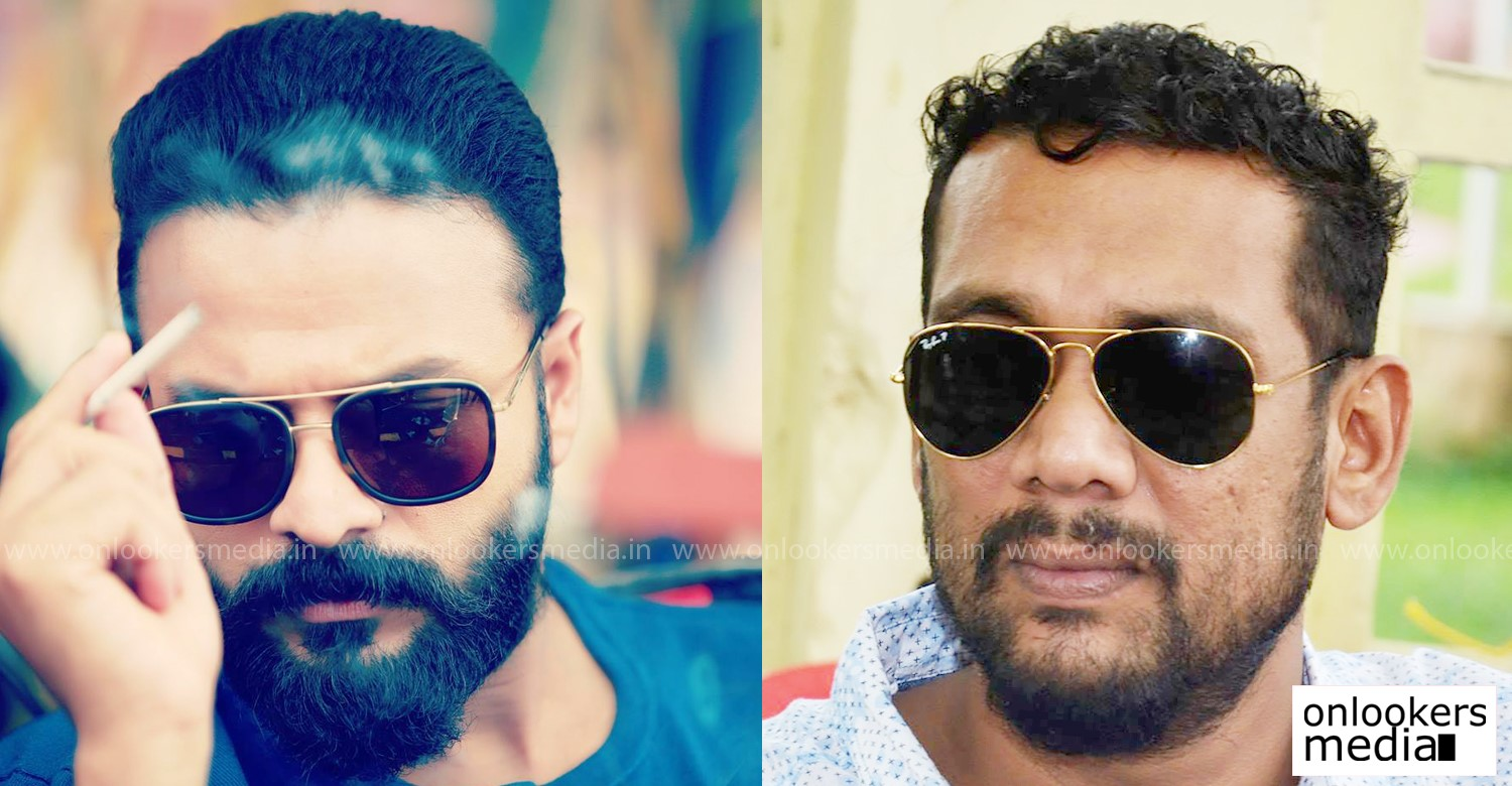 Thrissur Pooram,Thrissur Pooram movie latest news,Thrissur Pooram movie jayasurya's villain,sabumon,Big Boss fame Sabumon,Big Boss fame Sabumon in thrissur pooram,sabumon in thrissur pooram,sabumon in jayasurya new film,sabumon jayasurya thrissur pooram,Big Boss fame Sabumon in thrissur pooram