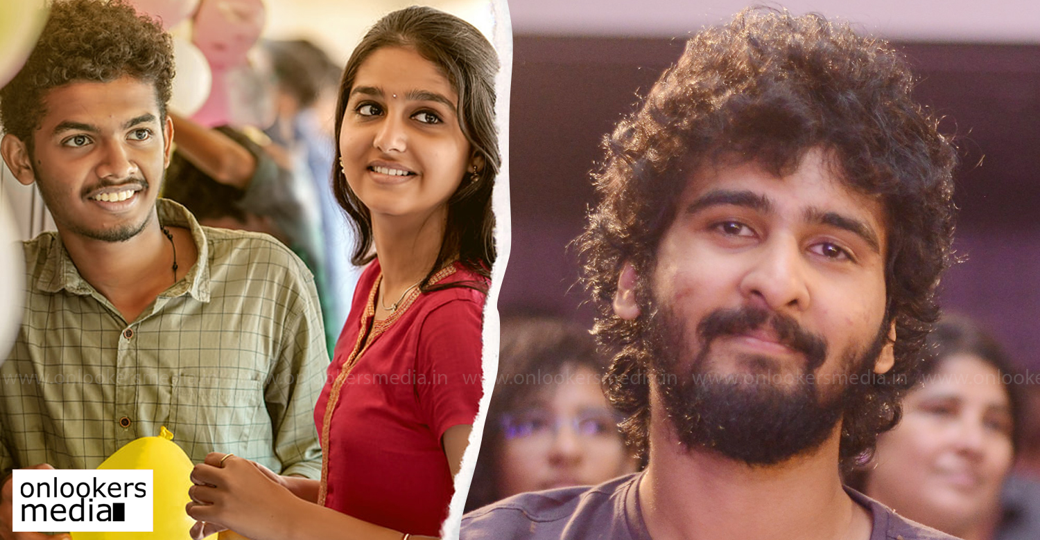 Shane Nigam,Thaneermathan Dhinangal,Khalb,Shane Nigam Khalb,Shane Nigam upcoming film,shane nigam next film Khalb,Jomon T John, Shameer Muhammed,Shebin Becker,Jomon T John, Shameer Muhammed and Shebin Becker new film,Thaneermathan Dhinangal makers next film